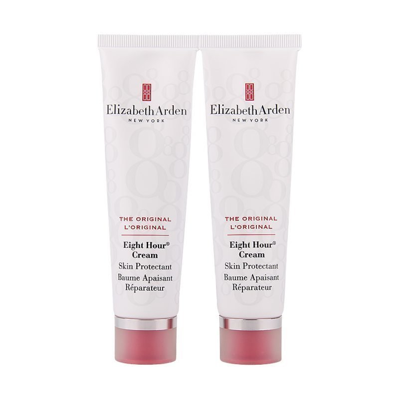 Elizabeth Arden Eight Hour Cream Duo 2 x 50ml