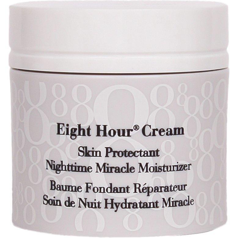 Elizabeth Arden Eight Hour Cream Nighttime Miracle Moisturizer 50ml