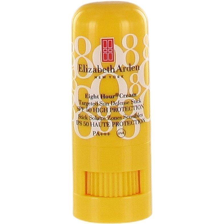 Elizabeth Arden Eight Hour Cream SPF 50 Targeted Sun Defense Stick 6
