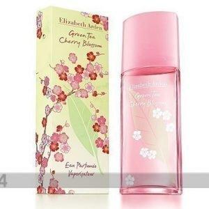 Elizabeth Arden Elizabeth Arden Green Tea Cherry Blossom Edt 100ml
