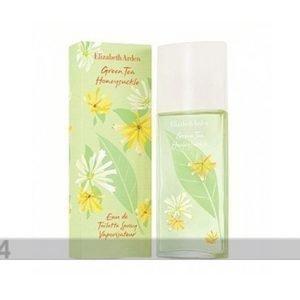 Elizabeth Arden Elizabeth Arden Green Tea Honeysuckle Edt 50ml