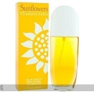 Elizabeth Arden Elizabeth Arden Sunflowers Edt 50ml