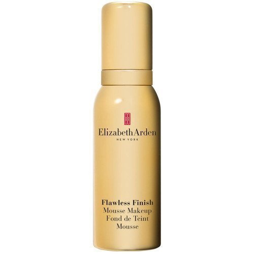 Elizabeth Arden Flawless Finish Mousse Makeup Natural