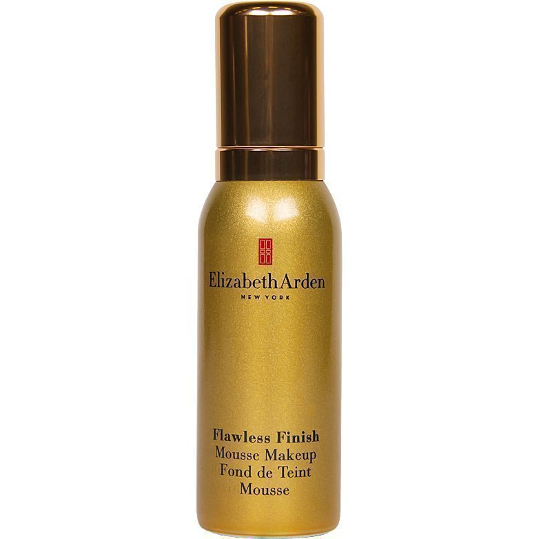 Elizabeth Arden Flawless Finish Mousse Makeup Summer 50ml