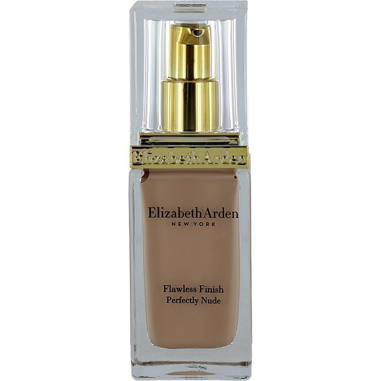 Elizabeth Arden Flawless Finish Perfectly Nude Makeup 05 Natural SPF15 30ml