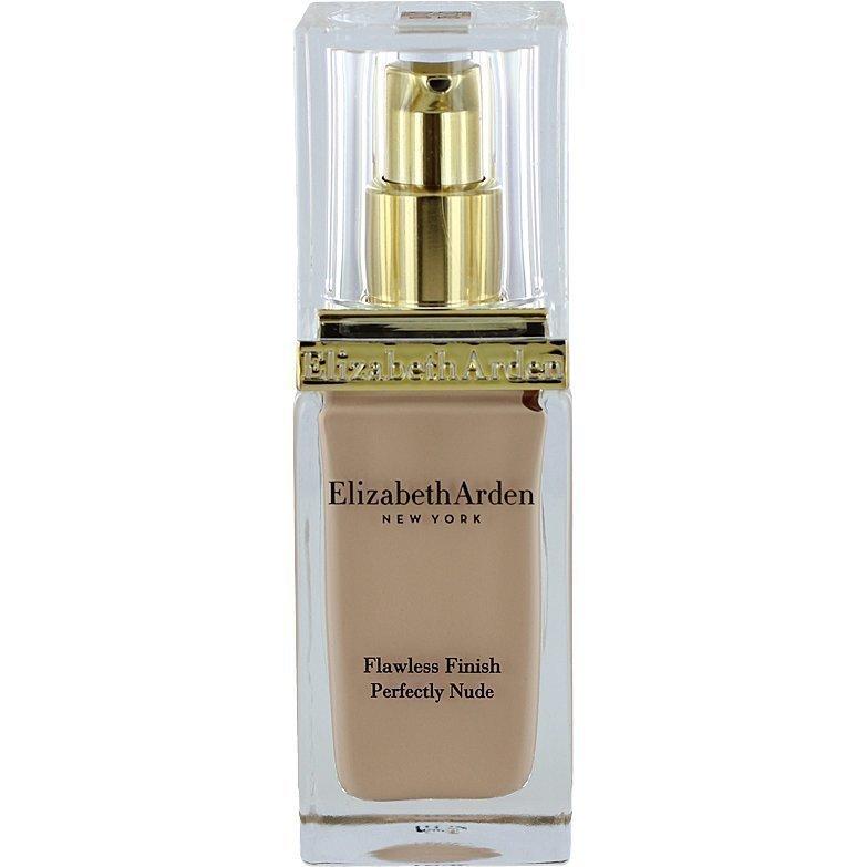 Elizabeth Arden Flawless Finish Perfectly Nude Makeup 06 Warm Sunbeige SPF15 30ml