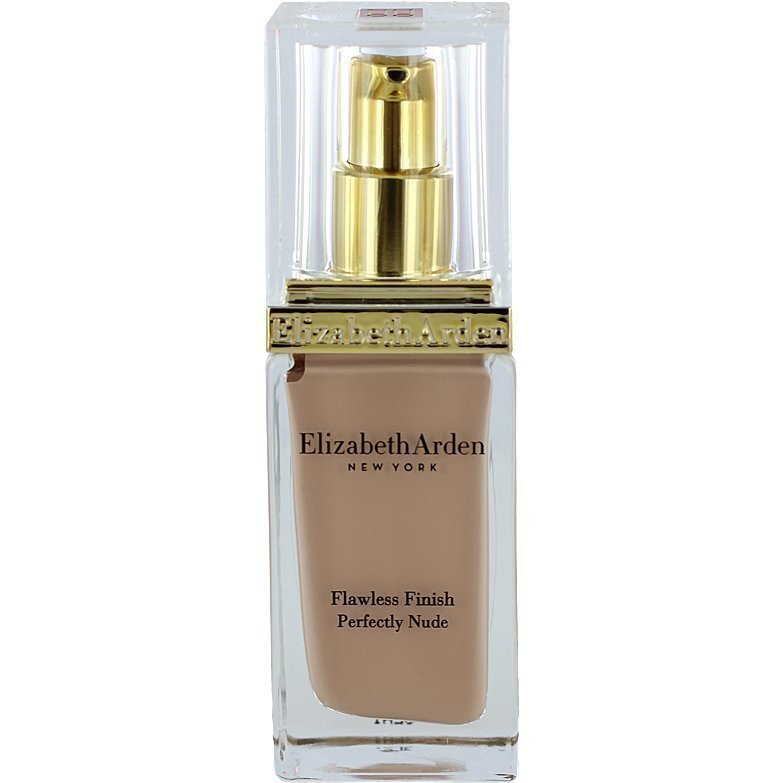 Elizabeth Arden Flawless Finish Perfectly Nude Makeup 09 Buff SPF15 30ml