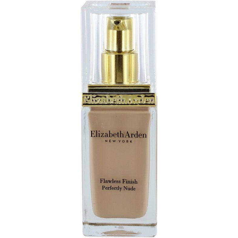 Elizabeth Arden Flawless Finish Perfectly Nude Makeup 11 Soft Beige SPF15 30ml