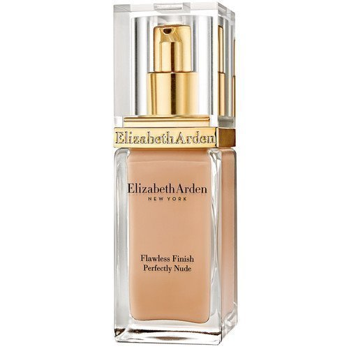 Elizabeth Arden Flawless Finish Perfectly Nude Makeup SPF 15 Amber