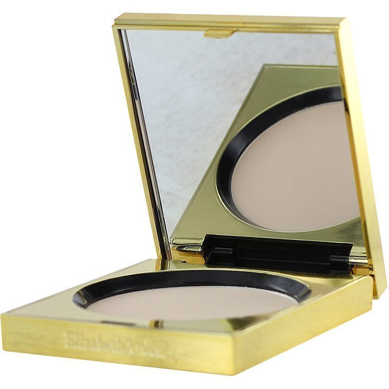 Elizabeth Arden Flawless Finish Ultra Smooth Pressed Powder Light 8