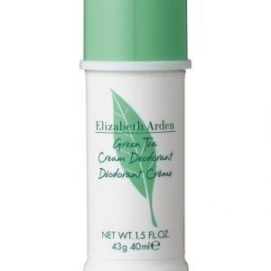 Elizabeth Arden Green Tea Cream Deo Voidedeodorantti 40 ml