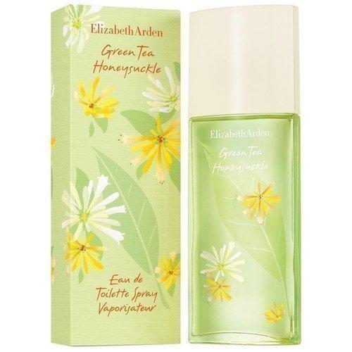 Elizabeth Arden Green Tea Honeysuckle EdT 50 ml