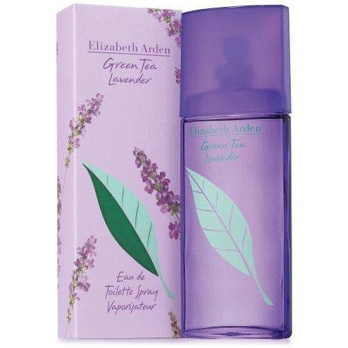 Elizabeth Arden Green Tea Lavender EdT 100 ml