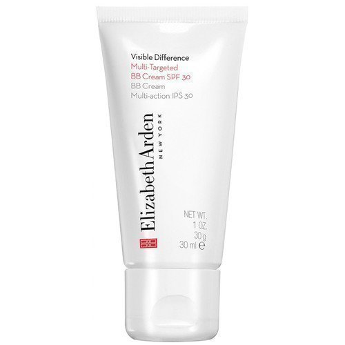 Elizabeth Arden Multi Targeted BB Cream SPF 30 02