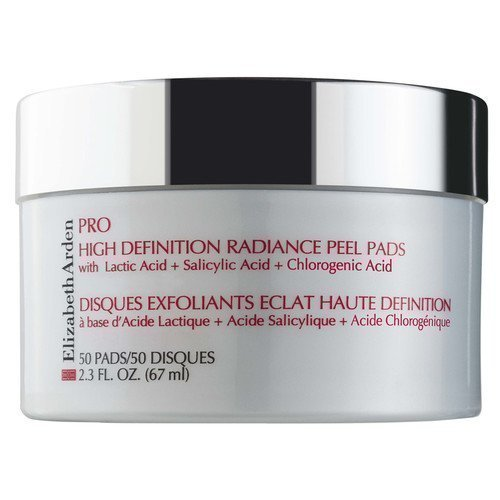 Elizabeth Arden PRO High Definition Radiance Peel Pads