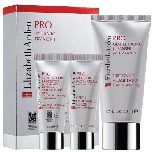 Elizabeth Arden PRO Hydration Try Me Kit
