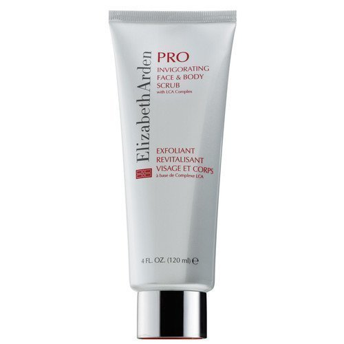 Elizabeth Arden PRO Invigorating Face & Body Scrub