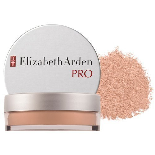 Elizabeth Arden PRO Perfecting Minerals SPF 25 Foundation Shade 4