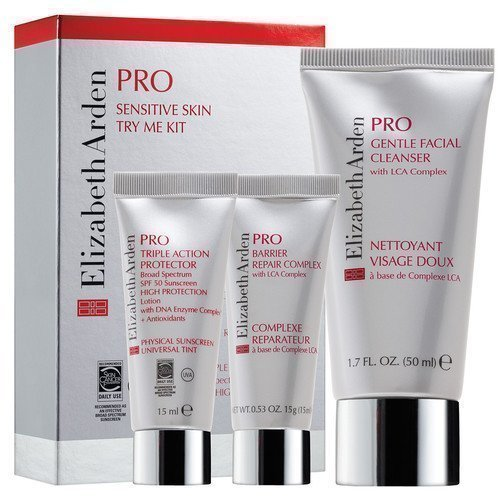 Elizabeth Arden PRO Sensitive Try Me Kit