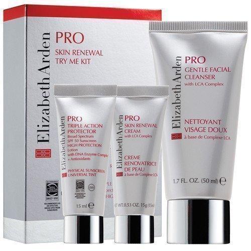 Elizabeth Arden PRO Skin Renewal Try Me Kit