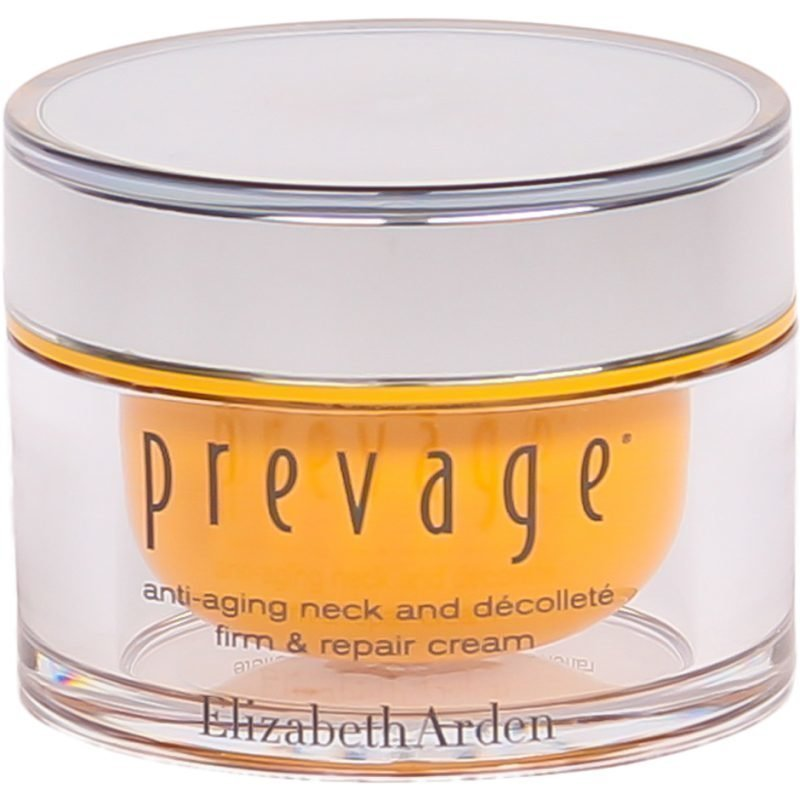Elizabeth Arden PrevageAging Neck And Décolleté 50ml