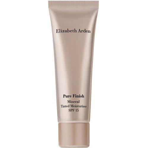 Elizabeth Arden Pure Finish Mineral Tinted Moisturizer SPF 15 04 Deep