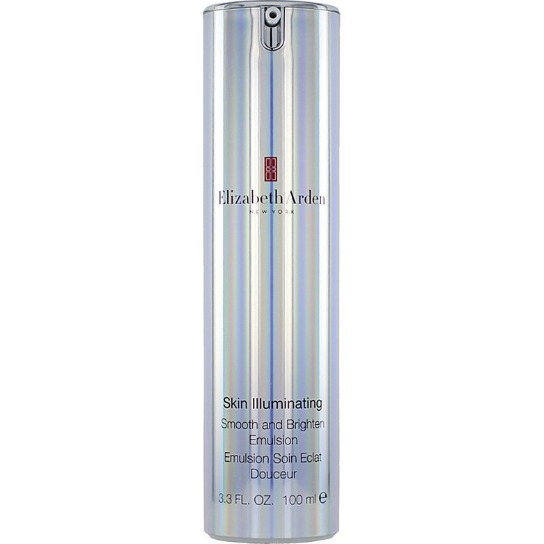 Elizabeth Arden Skin Illuminating Smooth & Brighten Emulsion 100ml