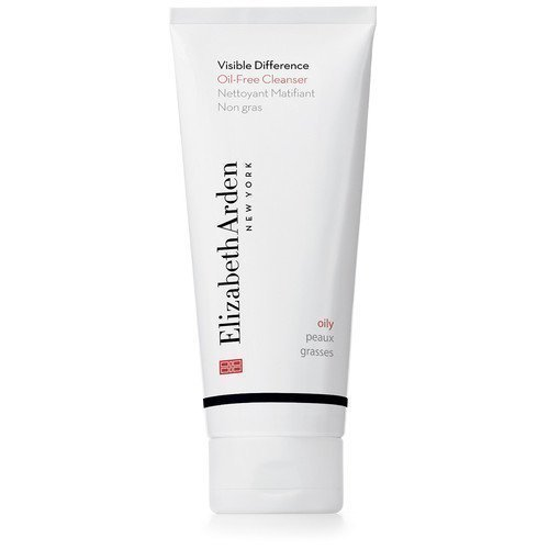 Elizabeth Arden Visible Difference Oil-Free Cleanser