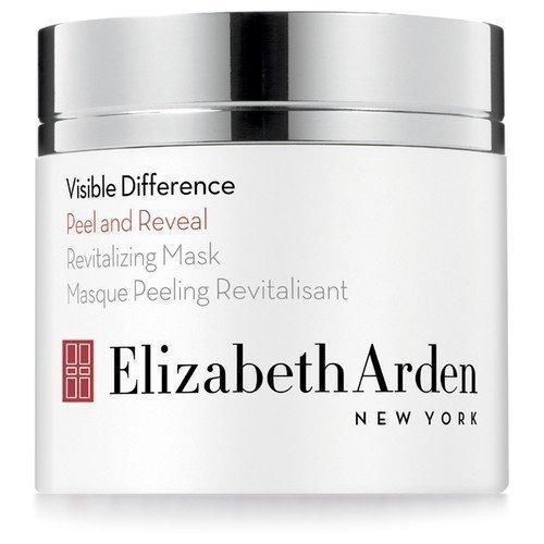 Elizabeth Arden Visible Difference Peel & Reveal Skin Mask