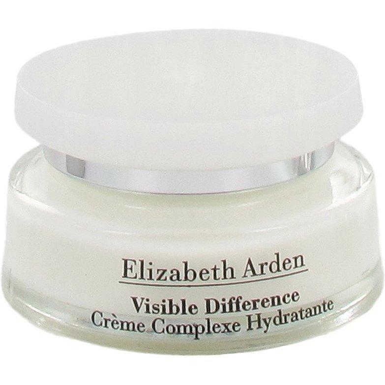 Elizabeth Arden Visible Difference Refining Moisture Cream Complex 75ml