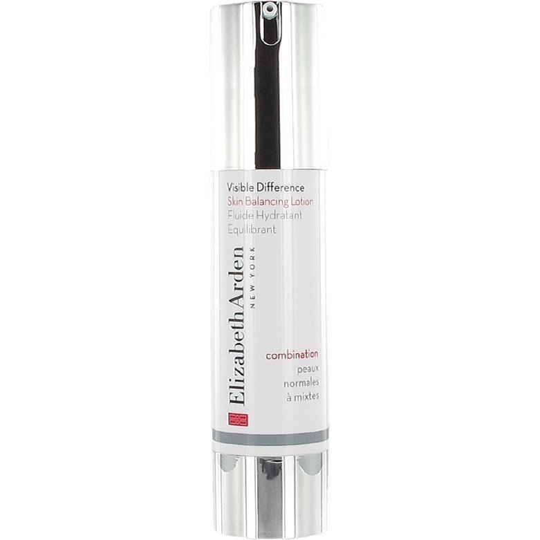Elizabeth Arden Visible Difference Skin Balancing Lotion 50ml