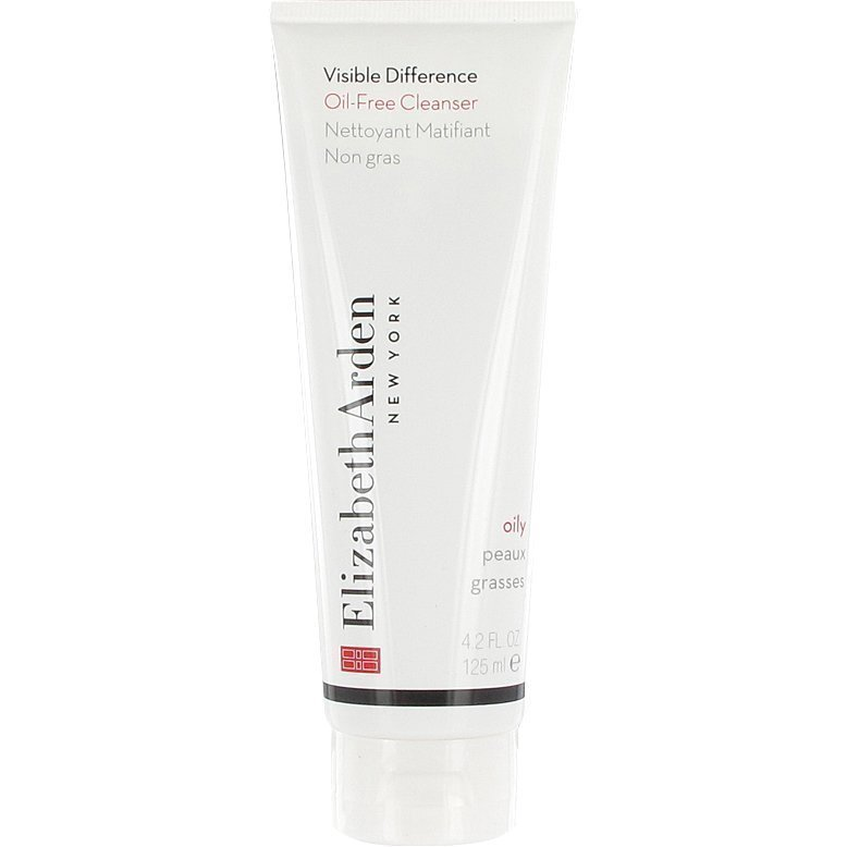 Elizabeth Arden Visible DifferenceFree Cleanser 125ml