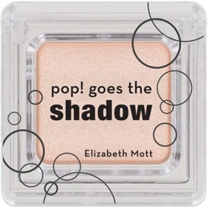 Elizabeth Mott Elizabeth Mott pop! goes the shadow Champagne