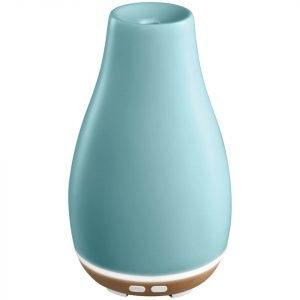 Ellia Blossom Ultrasonic Diffuser Blue