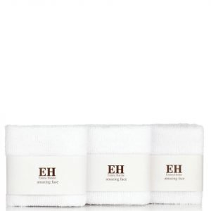 Emma Hardie Professional Cleansing Cloths 3 Pack