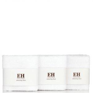 Emma Hardie Professional Cleansing Cloths 3 Pack