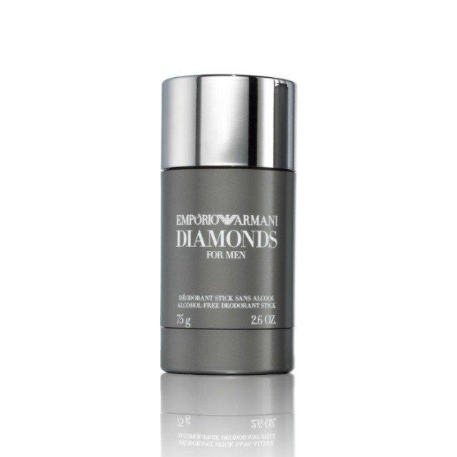 Emporio Armani Diamonds For Men Deo Stick 75 g