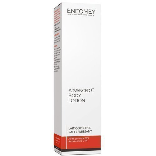 Eneomey Advanced C Body Lotion