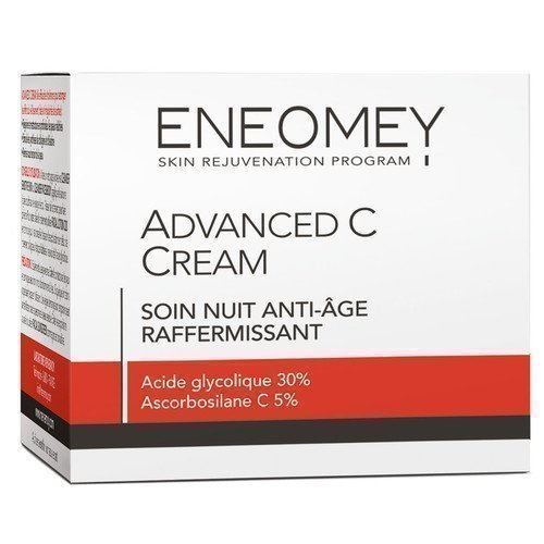 Eneomey Advanced C Cream