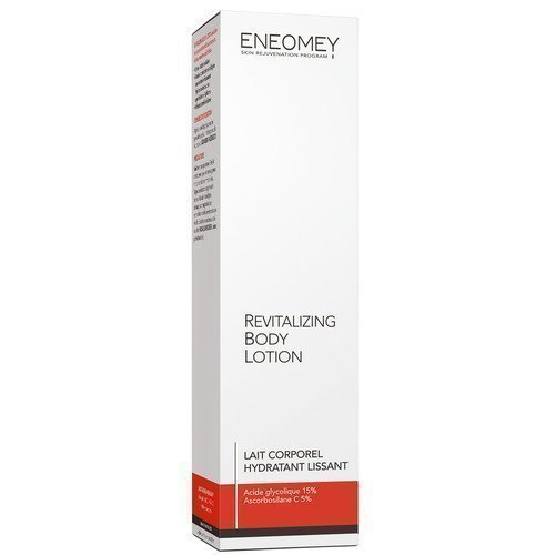 Eneomey Revitalizing Body Lotion