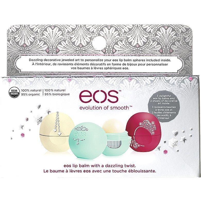 Eos Holiday Collectionpack