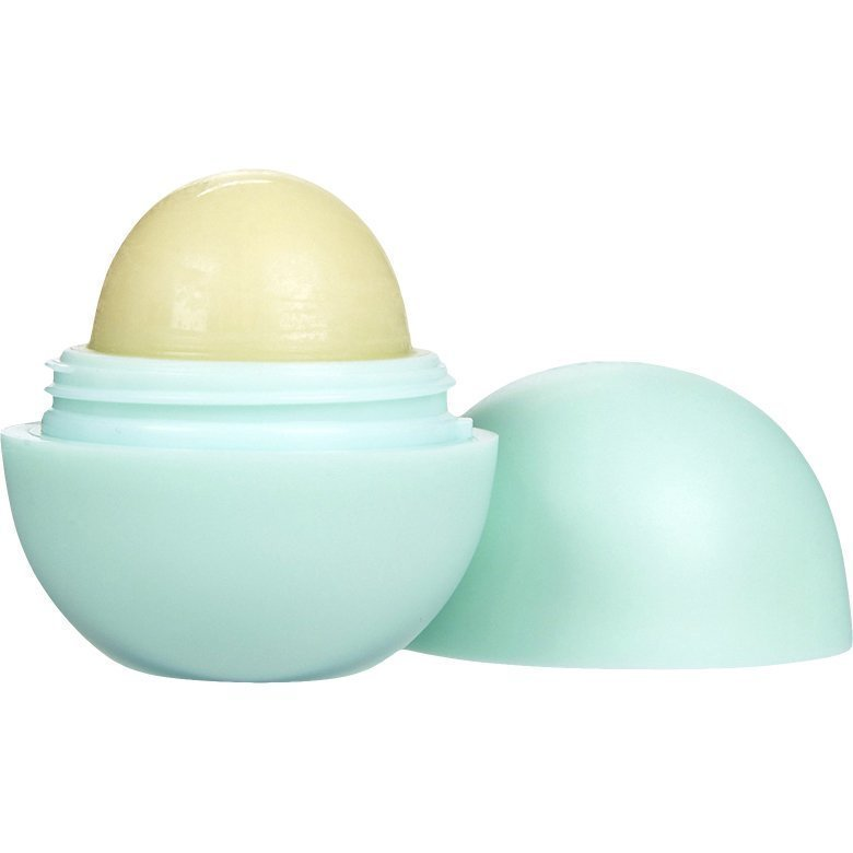 Eos Smooth Sphere Organic Lip Balm Sweet Mint 7g