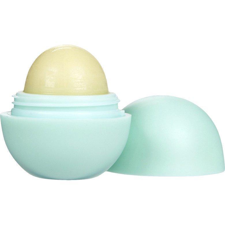 Eos Smooth Sphere Organic Lip Balm Sweet Mint 7g