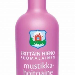 Erittäin Hieno Suomalainen 300 Ml Mustikkahoitoaine
