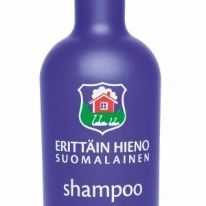 Erittäin Hieno Suomalainen 300 Ml Shampoo