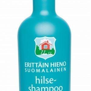 Erittäin Hieno Suomalainen 300 Ml Shampoot Ja Hoitoaineet