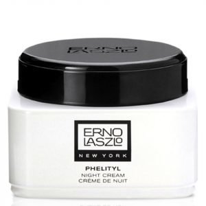 Erno Laszlo Phelityl Night Cream 50 Ml