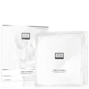 Erno Laszlo White Marble Bright Hydrogel Mask 4 Pack