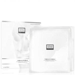 Erno Laszlo White Marble Face Mask Set Of 4