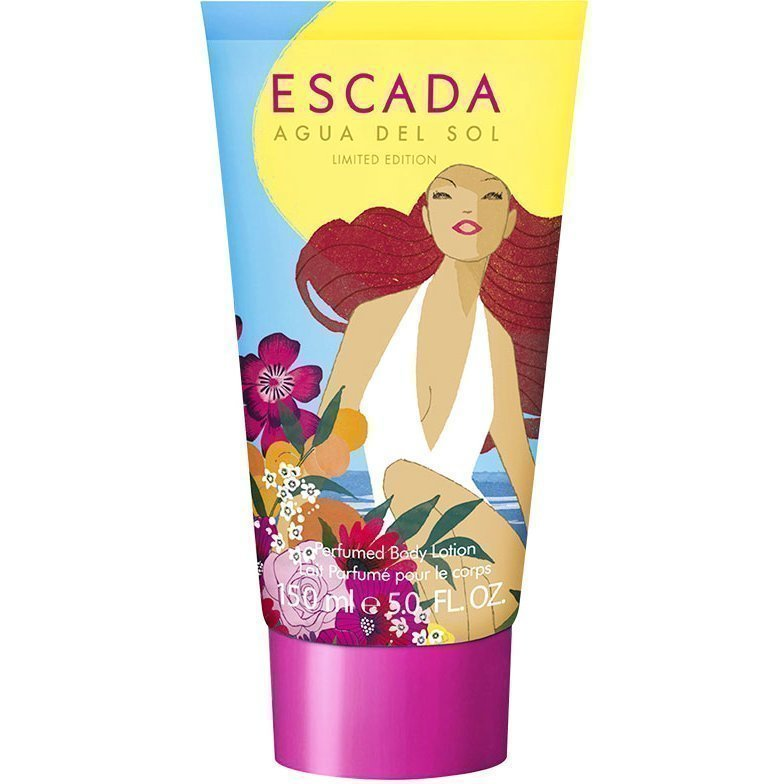 Escada Agua Del Sol Body Lotion 150ml